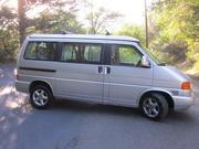 2002 Volkswagen 2002 - Volkswagen Eurovan